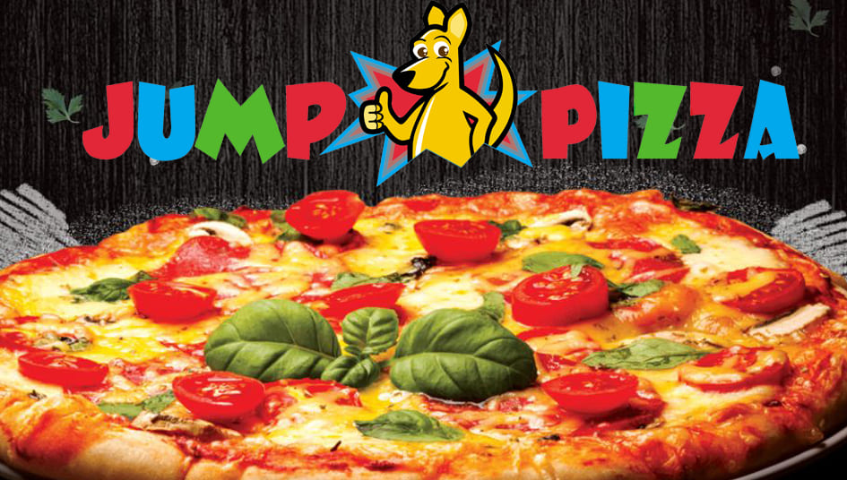 Jump Pizza Кривой рог